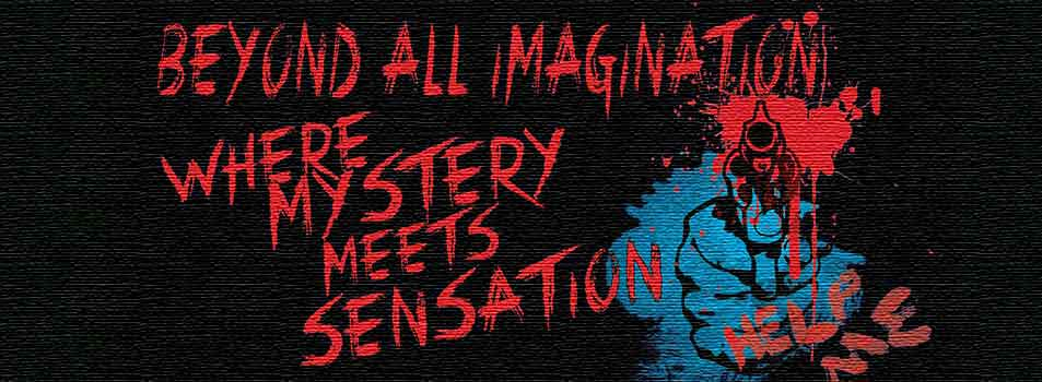 Mystery vs Sensation